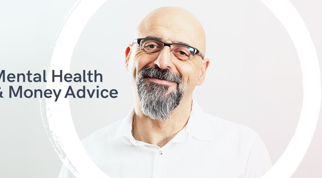Mental Health and Money Advice Service